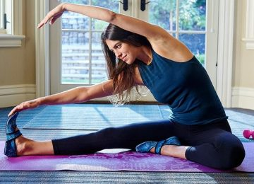 Best And Comfortable Shoes For Doing Yoga