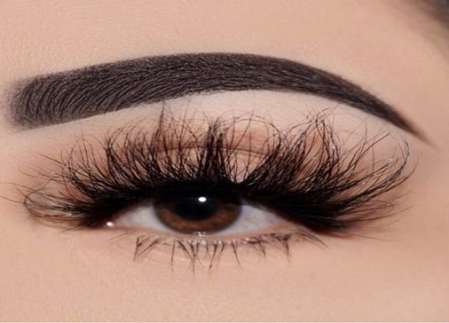 Careprost Eye Serum can give your lashes the length and thickness you desire