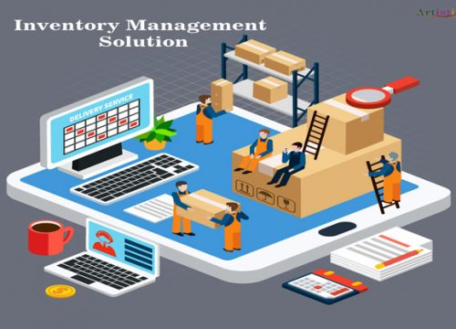 Inventory-Management-Solutions