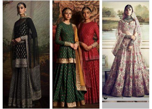 Shop Indian Women Clothes