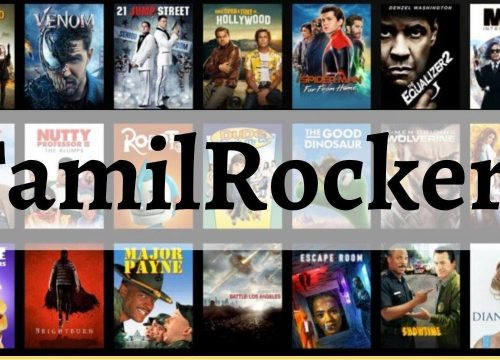 Who Owns Tamilrockers?