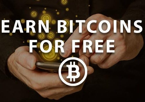 Free Crypto Earning Sites To Earn Free Bitcoins