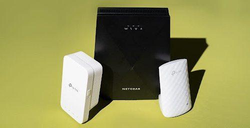 Netgear EX2700 Wireless Extender