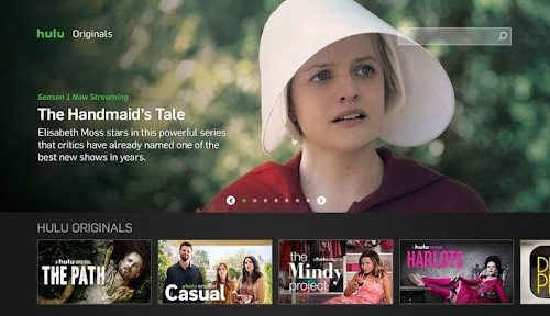 Is the Hulu streaming platform good in comparison to others?