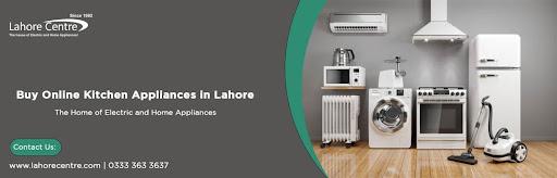 Buy Online Kitchen Appliances in Lahore
