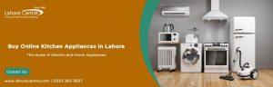 Buy Online Kitchen Appliances