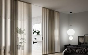 10 Wowing Benefits of Wooden Slat Room Dividers for Homes