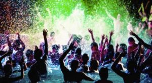 How to Plan a Modern Party in Dubai