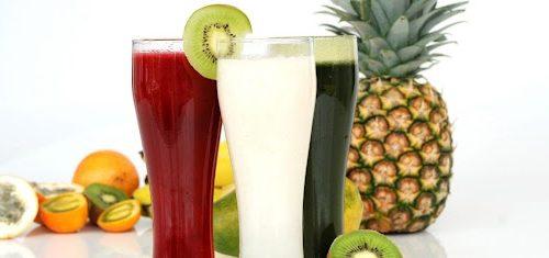 Best Fruit Juice for Healthy Life